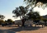 Camping Borrego Springs - Palm Canyon Rv Resort-4