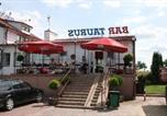 Hôtel Ostrowiec Świętokrzyski - Taurus Wyszmontów-2