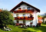 Location vacances Neukirchen bei Heiligen Blut - Ferienwohnungen Schmid-4