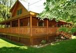 Location vacances Pigeon Forge - Trout House #350 Holiday home-1