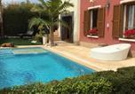 Location vacances Finestrat - Luxury villa in Benidorm-3
