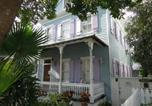 Hôtel Key West - Cypress House Hotel in Key West - Adults Only-2