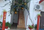 Location vacances Αγιος Νικολαος - Sailors Apartments-3