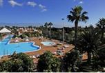 Hôtel Maspalomas - Bungalows Cordial Green Golf-4
