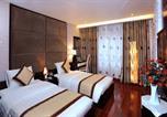 Hôtel Hà Noi - Hanoi Victory Hotel-1