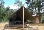 Camping Sigirîya - Venture Camps-1