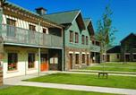 Location vacances Blarney - Self Catering Lodges at the Blarney Hotel & Golf Resort-1