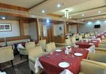 Hôtel Cuttack - Hotel Seetal-4
