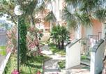 Location vacances Porto Garibaldi - Appartamento T-4