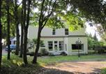 Location vacances Fareham - Ellerslie House Hotel-1