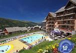 Location vacances Valmeinier - Residence Pierre & Vacances Le Thabor-1