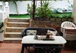 Location vacances  Lea - Casa Preciosa-4