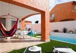 Location vacances Corralejo - villa in corralejo