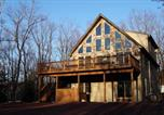 Location vacances Clarks Summit - Coyote House-2