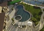 Location vacances Mazatlán - Serena Marina & Golf 204 by Mbfr-4