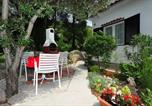 Location vacances Lovinac - Holiday home Starigrad-Paklenica 1-2