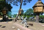 Camping  Acceptant les animaux Locmariaquer - Camping Moulin de Kermaux-2