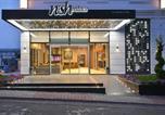Hôtel Küçükbakkalköy - Nish Palace Exclusive Suites-1