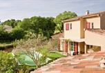Location vacances Saint-Saturnin-lès-Apt - Villa Le Clos Savornin Iii-4