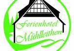 Hôtel Schönheide - Ferienhotel Mühlleithen-4