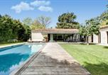 Location vacances Venelles - Provencal-Style Country House-1