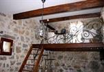 Location vacances Castellane - Les Hauts de L'Escoulaou-4