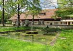 Hôtel Wattenwil - Seminarhotel Gerzensee-2