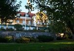 Hôtel Nacka - Villa Brevik-1
