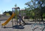 Camping Pertuis - Camping Le Domaine des Iscles (Dm)-3