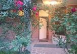 Hôtel Modena - B&B Un Nido Nel Verde-1