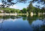 Location vacances Bligny - Seine en Bulles-3