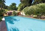 Location vacances La Garde-Freinet - La Pastorale Ensoleille-4