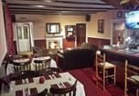 Hôtel Cromarty - The Gun Lodge Hotel-2