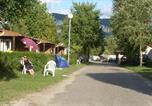 Camping avec Parc aquatique / toboggans Lathuile - Camping Ile de la Comtesse-4