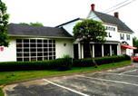 Hôtel Sherbrooke - La Paysanne Motel & Hotel-3