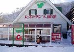 Location vacances Takayama - Green Grass Hakuba-2