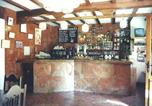 Location vacances Mohedas de la Jara - Hostal Alfonso Xi-1