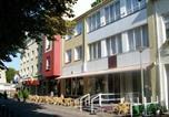 Hôtel Fauquemont - Hotel De Bogaerde-1