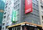 Hôtel Sai Ying Pun - Bridal Tea House Hotel - Western District-4