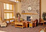 Hôtel Cottage Grove - Americinn Hotel and Suites - Inver Grove Heights-3