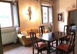 Location vacances Seggiano - Orcia Apartment-1