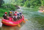 Location vacances Kitulgala - Fern Hill Resorts Kitulgala-2