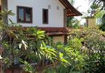 Hôtel Selemadeg - Pelan Pelan Bali-1