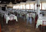Hôtel Sant'Anna Arresi - Costa Blu Hotel-3