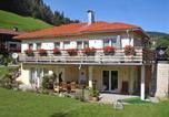 Location vacances Wildschönau - Annette-1