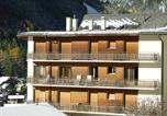 Location vacances Champex-Lac - Apartment La Residence Champex-Lac-3