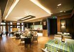 Hôtel Tangshan - Jinjiang Inn Tangshan Xinhua Avenue-3