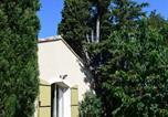 Location vacances Orgon - Apié en Luberon-3