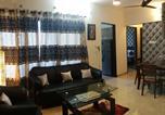 Location vacances Navi Mumbai - Claponi - Private Rooms in Navi Mumbai-2