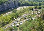 Camping avec Club enfants / Top famille Ruoms - Camping Les Actinidias-1